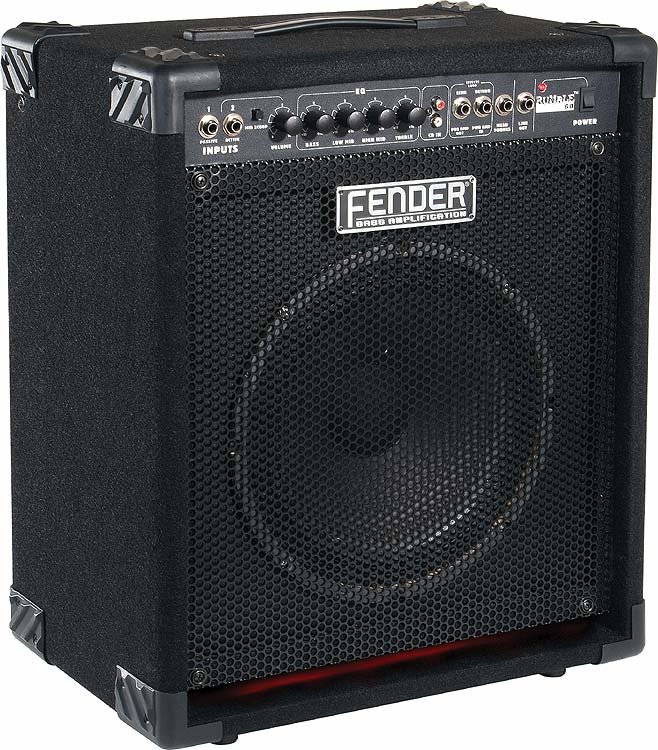 Fender Rumble 60 1x12