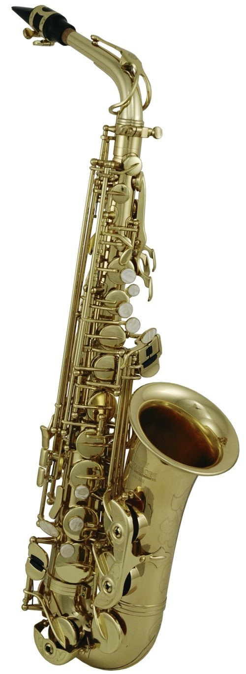Eb-Alt Saxofon Roy Benson AS-302